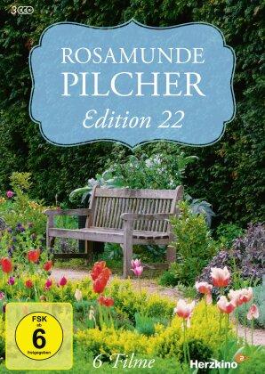 Rosamunde Pilcher Edition 22 (3 DVDs)