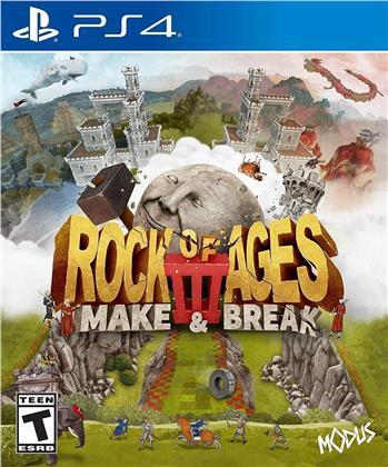 Rock Of Ages 3 - Make & Break