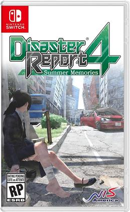 Disaster Report 4 - Summer Memories