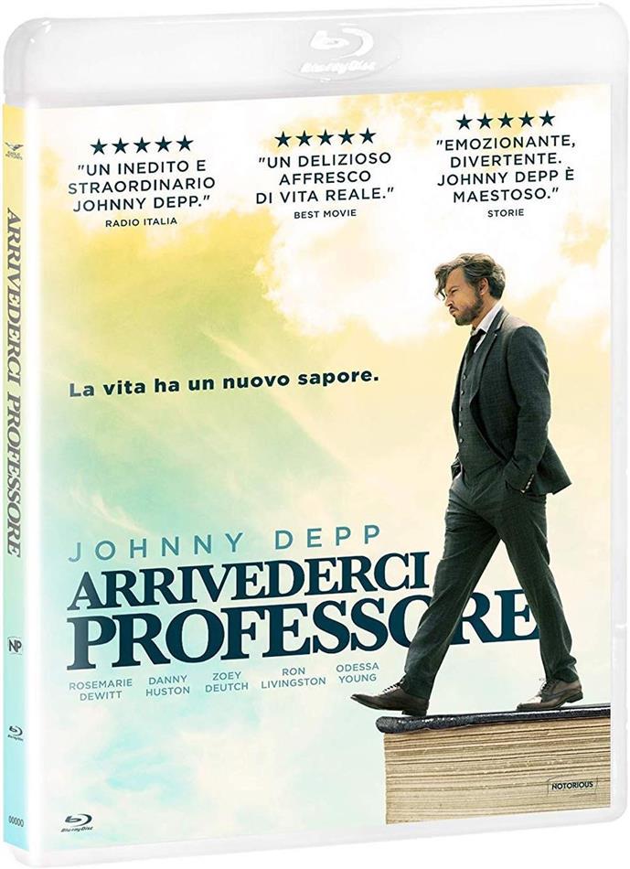 Arrivederci Professore (2018)