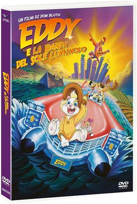 Eddy e la banda del sole luminoso (1991) (Neuauflage)