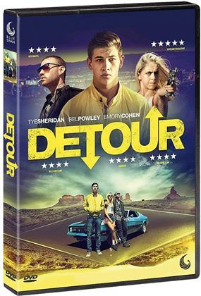 Detour - Fuori controllo (2016)