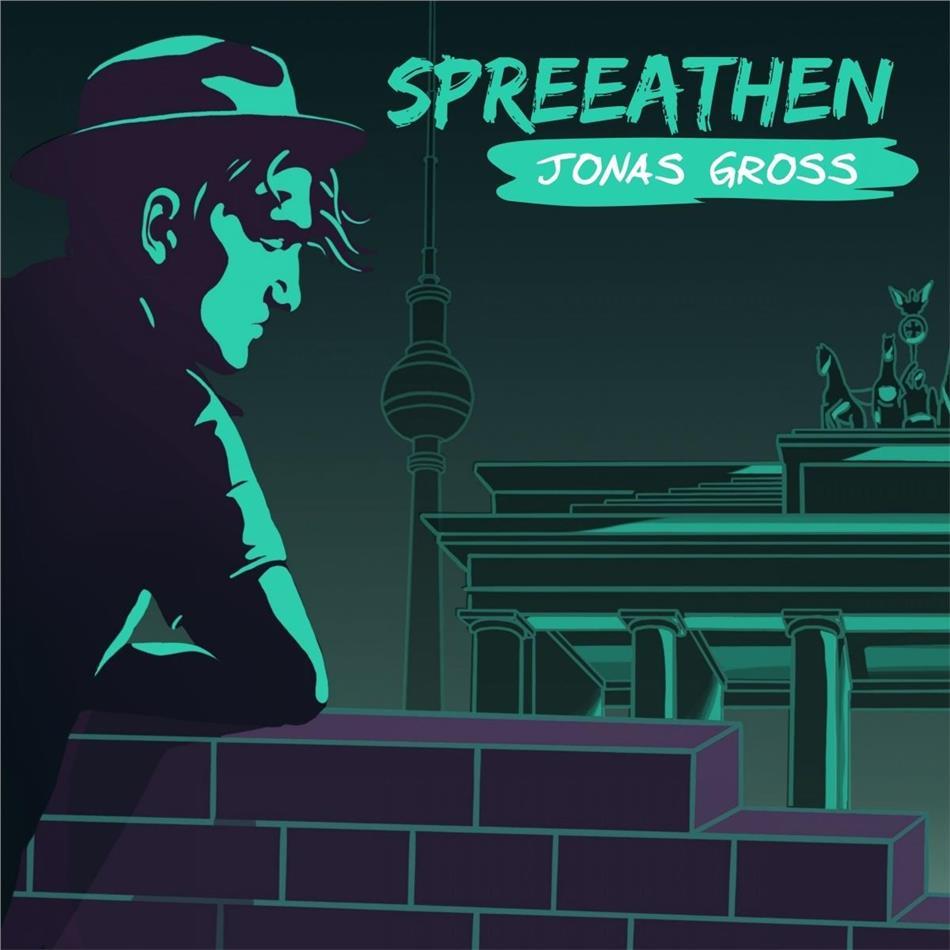 Jonas Gross - Spreeathen
