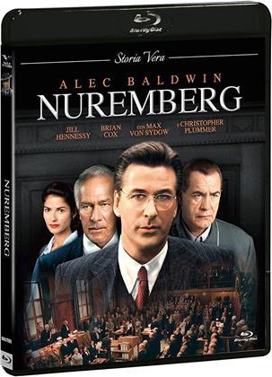 Nuremberg (2000) (Storia Vera, Blu-ray + DVD)