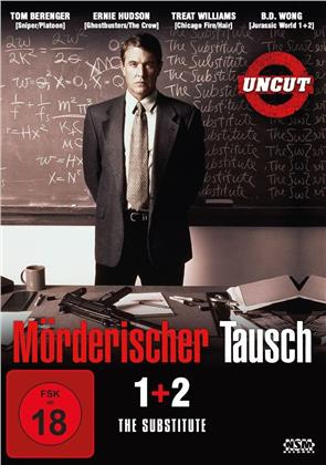 Mörderischer Tausch 1 + 2 (Uncut)