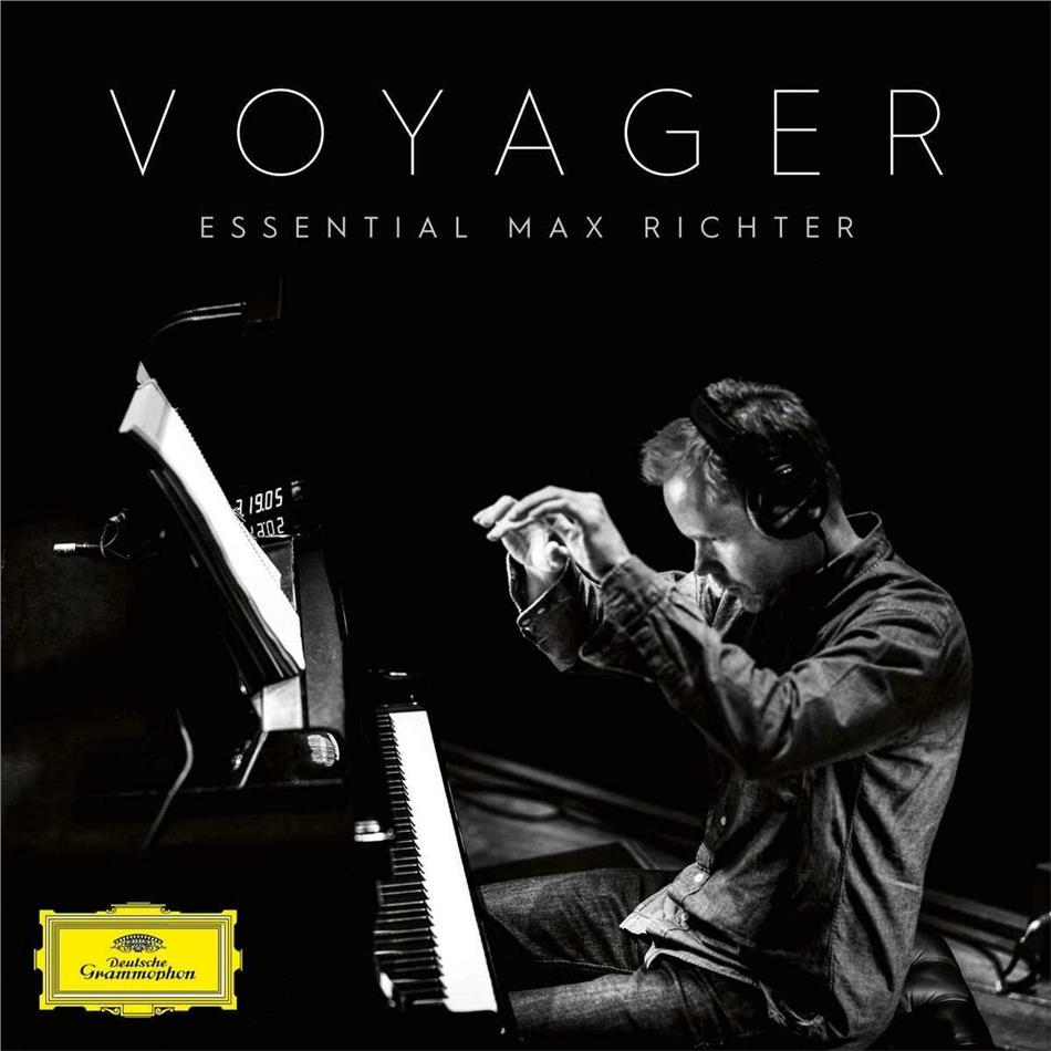 Richter Max - Voyager: Essential Max Richter (2 CDs)