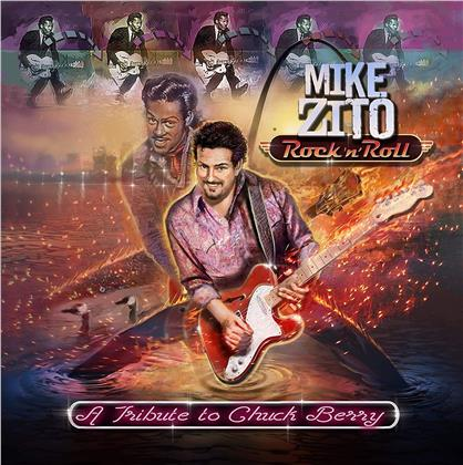 Mike Zito - Rock'n'Roll - A Tribute To Chuck Berry