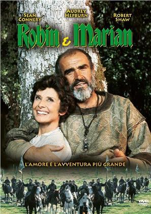 Robin and Marian (1976) (Riedizione)
