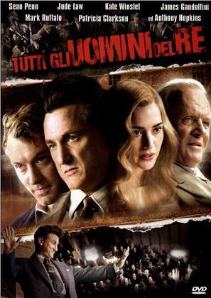 Tutti gli uomini del re (2006) (Riedizione)
