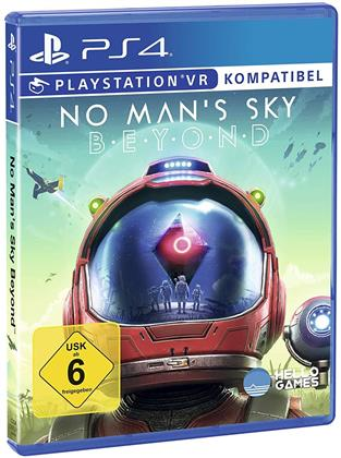 No Mans Sky Beyond (German Edition)