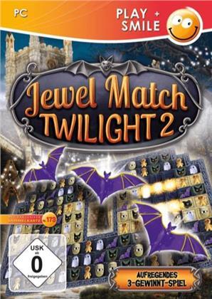 Jewel Match Twilight 2 - PLAY+SMILE