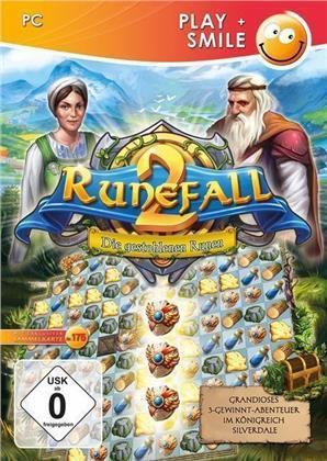 Runefall 2 - Die gestohlenen Runen