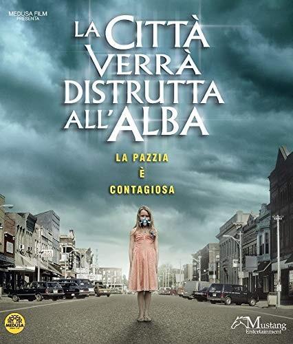 La città verrà distrutta all'alba (2010) (Riedizione)