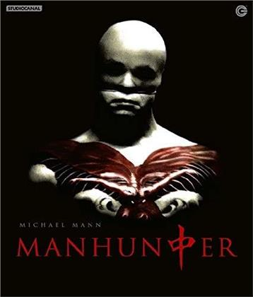 Manhunter - Frammenti di un omicidio (1986) (Riedizione)