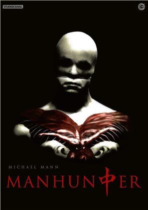 Manhunter - Frammenti di un omicidio (1986) (Neuauflage)