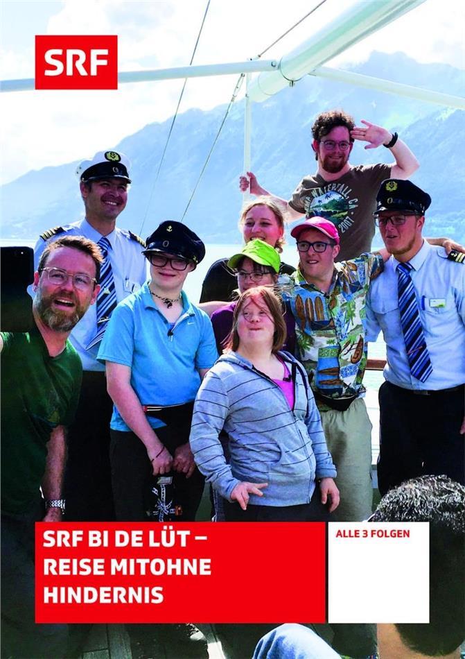 SRF bi de Lüt - Reise mitohne Hindernis
