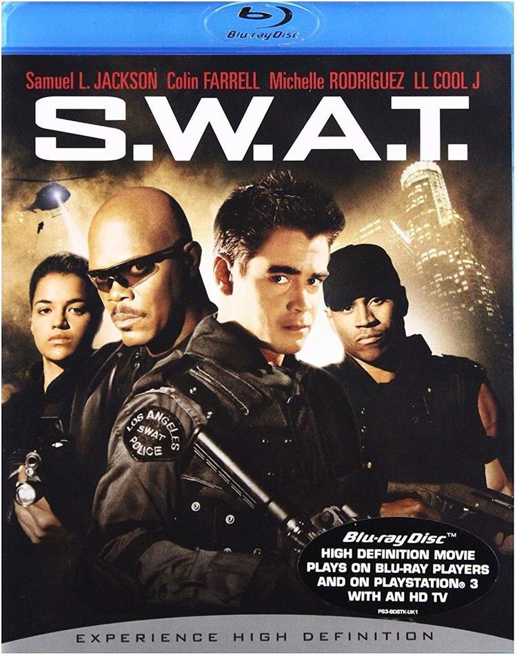 S.W.A.T. - Squadra speciale anticrimine (2003) (Riedizione)