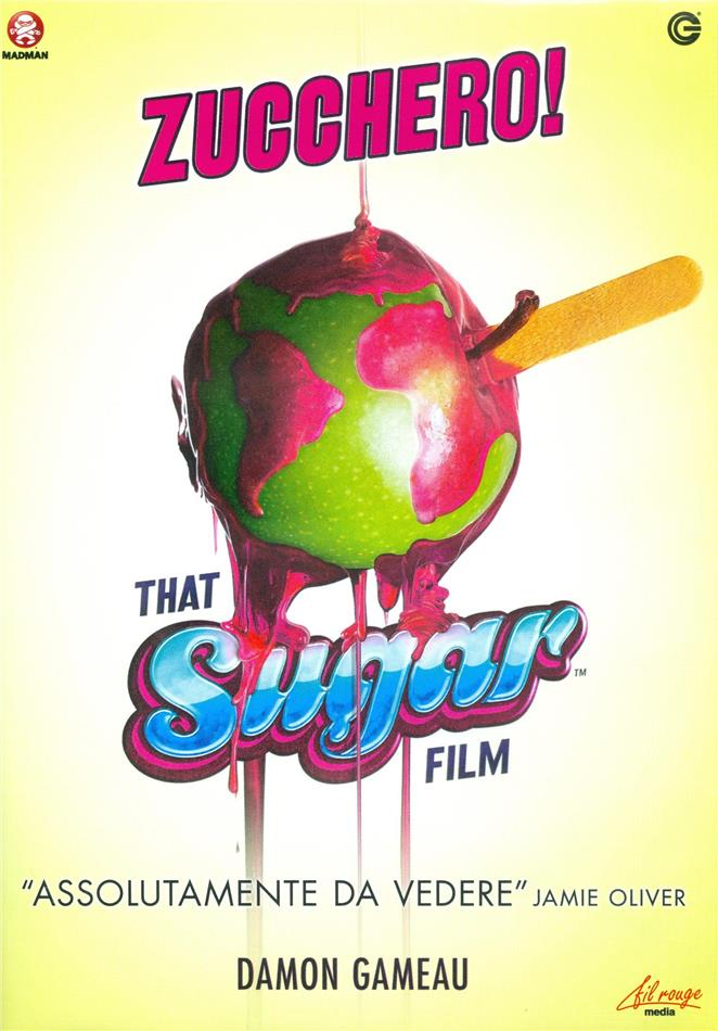 Zuccchero - That Sugar Film (2014)