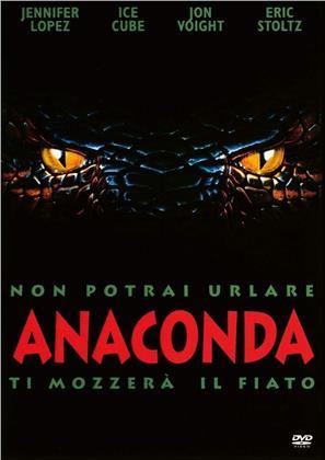 Anaconda - Sentiero di sangue (1997) (Riedizione)