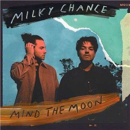 Milky Chance - Mind The Moon (Limited Book Edition, 2 LPs)