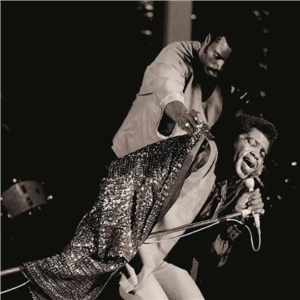 James Brown - Live At Home With His Bad Self (2 LPs)