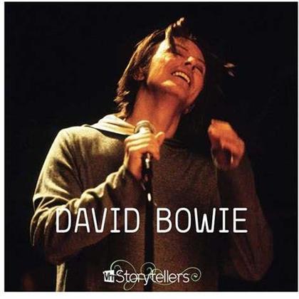 David Bowie - VH1 Storytellers (Live at Manhattan Center) (Gatefold, 2 LPs)