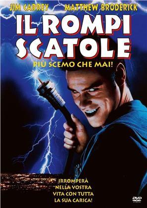 Il rompiscatole (1996) (Neuauflage)