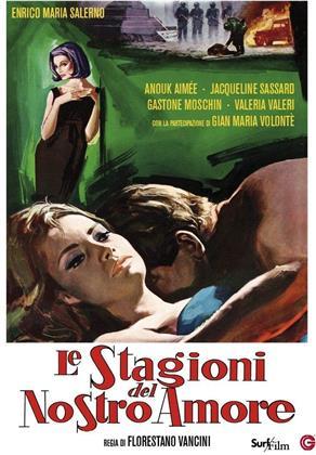 Le stagioni del nostro amore (1966) (n/b, Riedizione)