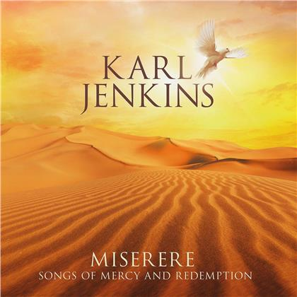 Jenkins Karl - Miserere: Songs Of Mercy And Redemption