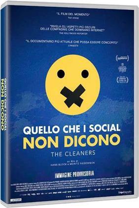 Quello che i social non dicono - The Cleaners (2018)