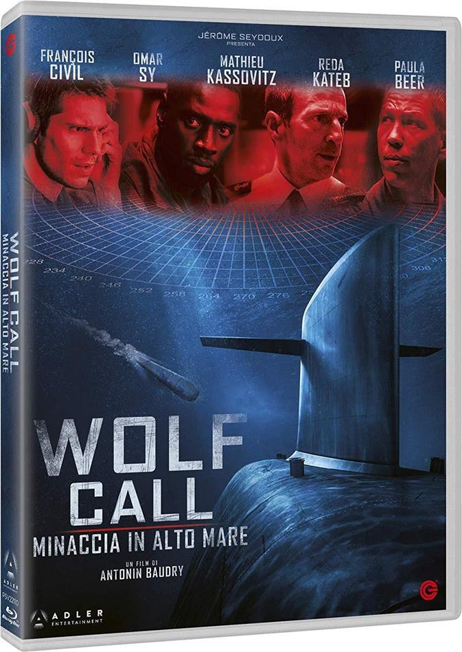 Wolf Call - Minaccia in alto mare (2019)