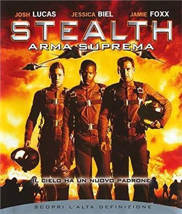 Stealth - Arma Suprema (2005) (Riedizione)