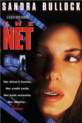 The Net - Intrappolata nella rete (1995) (Riedizione)