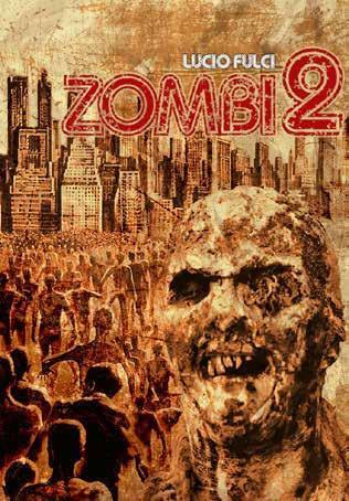 Zombi 2 (1979) (Collana CineKult, Neuauflage)