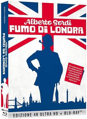 Fumo di Londra (1966) (4K Ultra HD + Blu-ray)