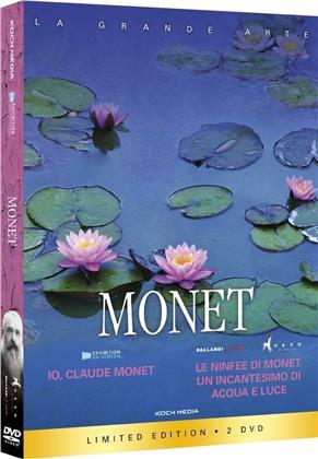 Monet (2 DVDs)
