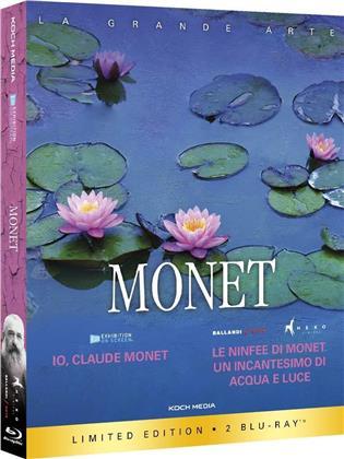 Monet (2 Blu-rays)