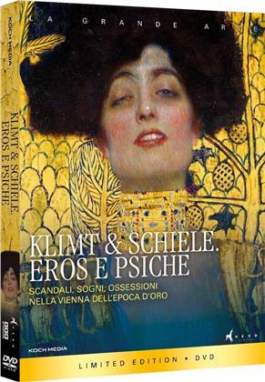 Klimt & Schiele - Eros e Psiche (2018)