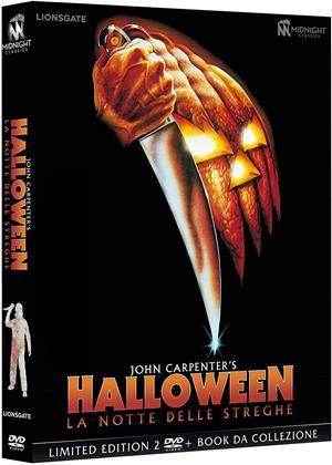 Halloween - La notte delle streghe (1978) (Edizione Limitata, 2 DVD)