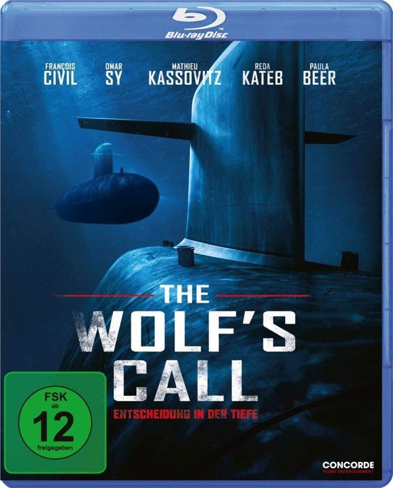 The Wolf's Call - Entscheidung in der Tiefe (2019)