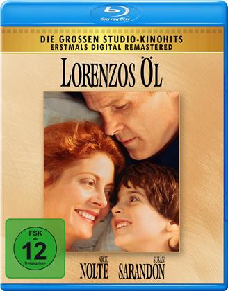 Lorenzos Öl (1992) (Neuauflage)