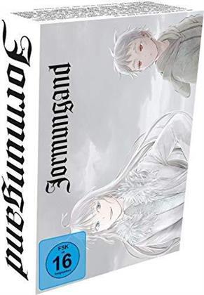 Jormungand - Gesamtausgabe (4 Blu-rays)
