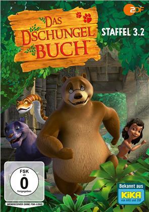 Das Dschungelbuch - Staffel 3.2