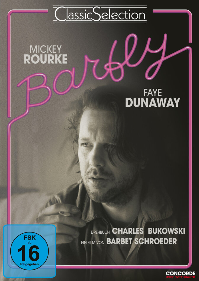 Barfly (1987)