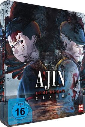 Ajin: Demi-Human - Clash - Teil 3 der Movie-Trilogie (Limited Steelcase Edition)