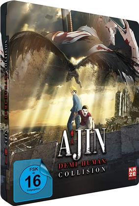 Ajin: Demi-Human - Collision - Teil 2 der Movie-Trilogie (Limited Steelcase Edition)