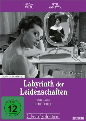 Labyrinth der Leidenschaften (s/w)