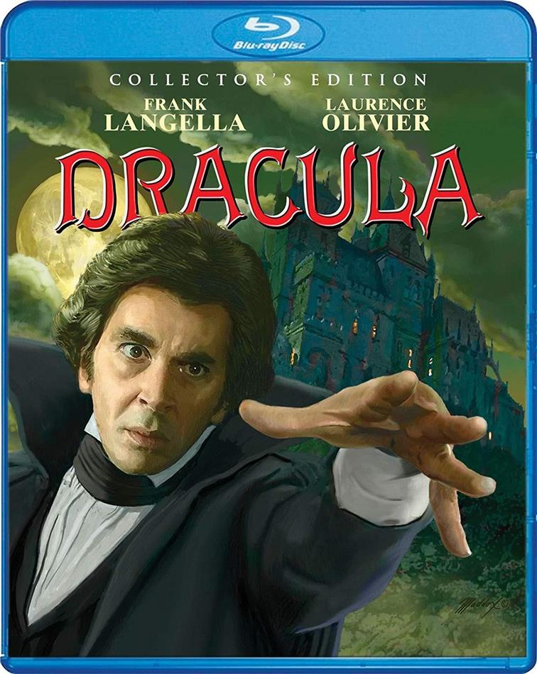 Dracula (1979) (Collector's Edition)