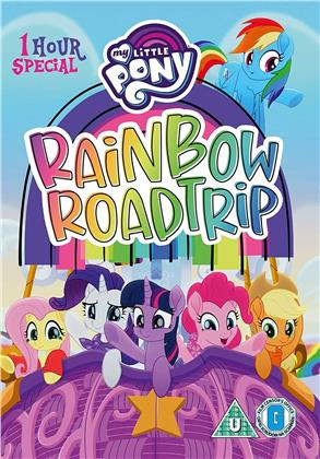My Little Pony - Rainbow Roadtrip