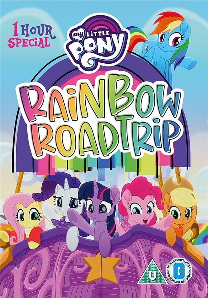 My Little Pony - Rainbow Roadtrip